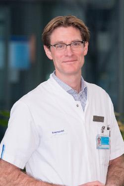Dr. J. de Jonge