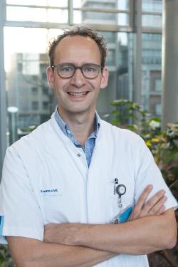 Dr. B. Groot Koerkamp