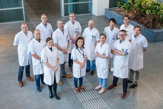 Team Chirurgen