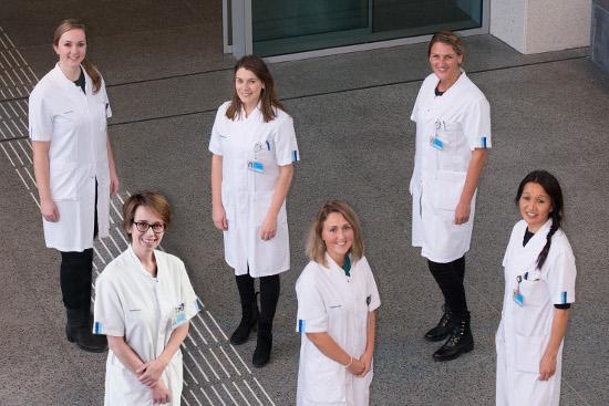Team Verpleegkundig specialisten