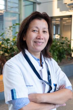 Drs. T.C.K. Tran