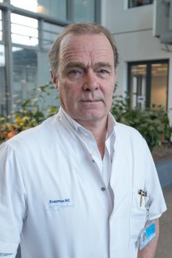 Prof. dr. C.H.J. van Eijck